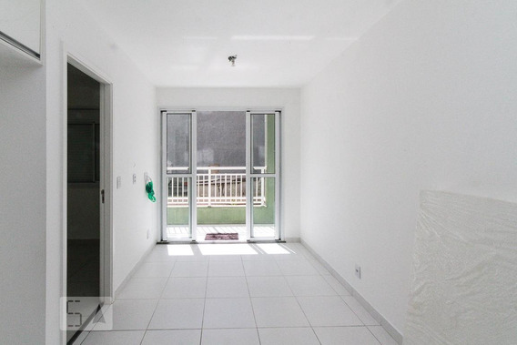 Apartamento Para Aluguel - Belém, 1 Quarto, 33 - 893053669