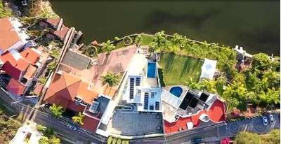 Exclusivos Loft Sobre El Lago Del Club Nautico En Juriquilla