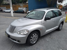 Chrysler Pt Cruiser 2.4 Limited Edition Automática
