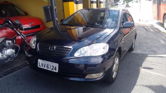 Corolla 1.8 Xei 16v 2005