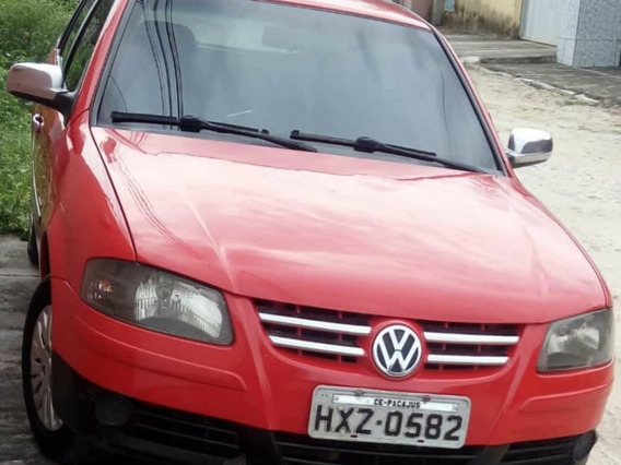 Volkswagen Gol Trend 5p