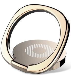 Suporte Magnético Anel Dedo Celular E Tablet Original Baseus