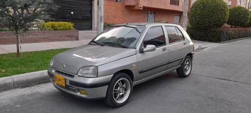 Renault Clio Rt 2001 1.4 Cc