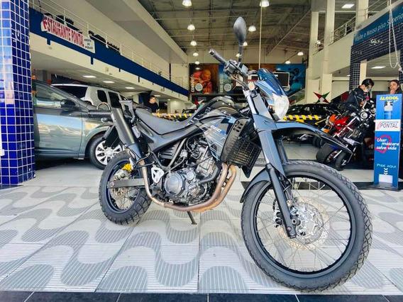 Yamaha Xt 660cc Ano 2012 Aceito Troca E Financiamso Até 48x