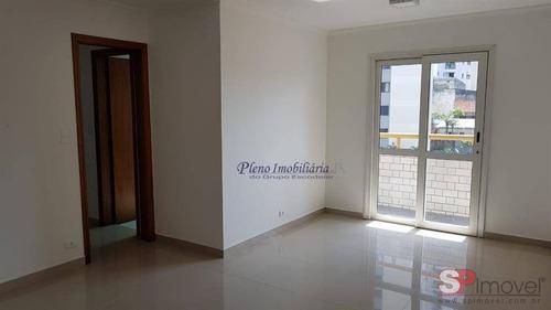 Imagem 1 de 11 de Apartamento Com 3 Dormitórios À Venda, 98 M² Por R$ 478.000,00 - Parque Mandaqui - São Paulo/sp - Ap0991