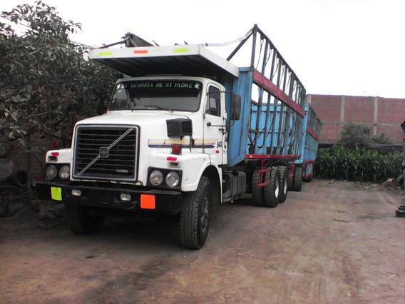 Camion Cañero Año 81