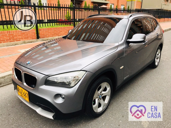 Bmw X1 Xdrive 25i 3000cc At Ct