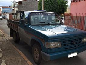 Chevrolet D-20 Deluxe 1994