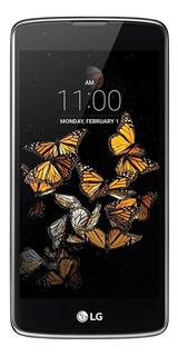 LG K Series K8 16 GB Índigo 1 GB RAM