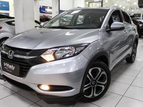 Honda Hr-v Ex Cvt 1.8 Flex. Aut!!!!