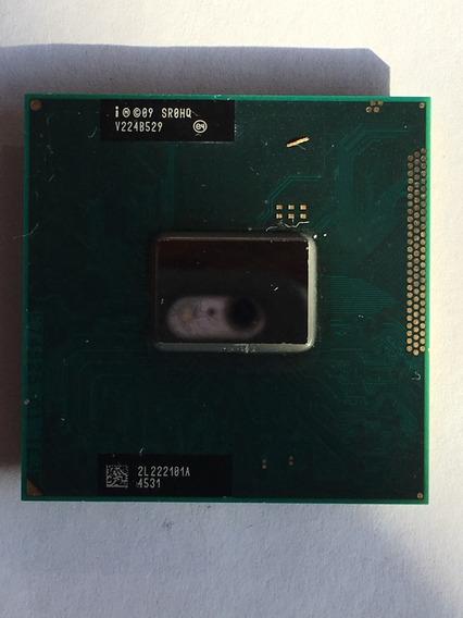 Processador Intel Pentium B820 Para Acer Aspire E1-531