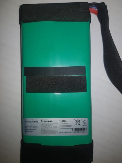 Bateria Jbl Bombox Original 20.000 Mah 7.4v Retirada