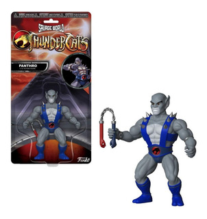 Figura Funko Savage World Thundercat - Panthro