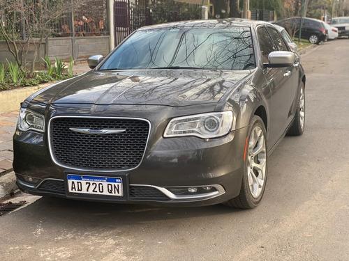 Chrysler 300c 2017 V6 3,6