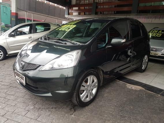 Honda Fit Ex 1.5 Mt 2009