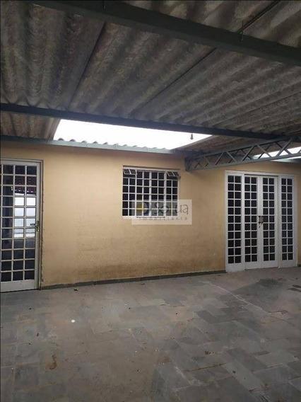 Casa À Venda, 41 M² Por R$ 220.000,00 - Residencial Cosmos - Campinas/sp - Ca0783