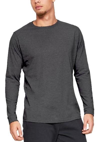 Camiseta Masculina Básica Sport Tecido Dura Line® Reforçado
