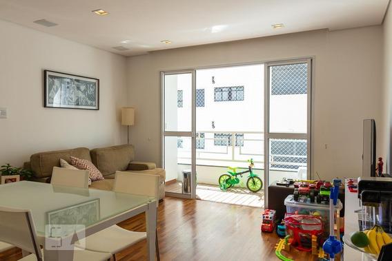 Apartamento À Venda - Saúde, 2 Quartos, 56 - S893037175