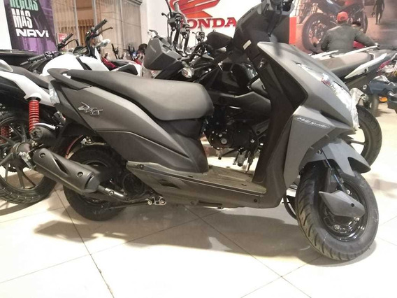Honda Dio 110 Desde 100.000