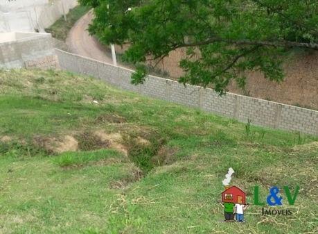 Terreno Em Condomínio - Portal Do Bosque - 648