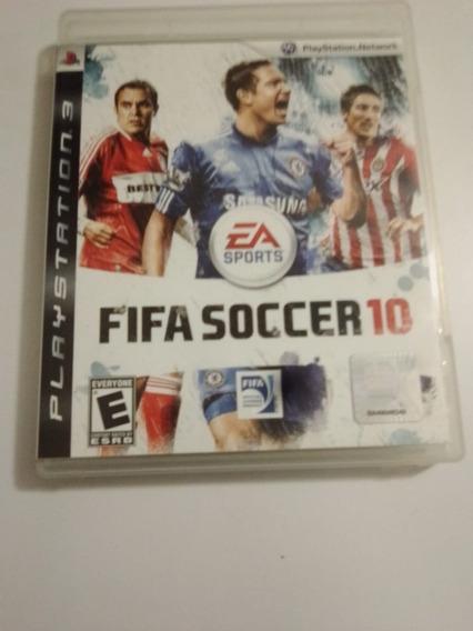 Fifa Soccer 10 - Original