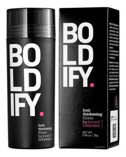 Tratamiento Boldify Capilares Oculta Pérdida Cabello W15