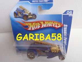 R$15 No Lote Hot Wheels Straight Pipes 2009 Fte Gariba58