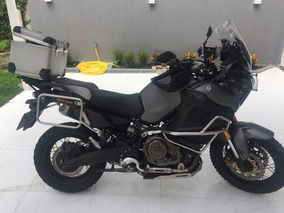 Yamaha Xtz 1200 Supertenere Dx Top