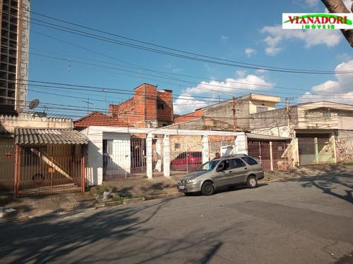 Terreno  Jardim Vila Galvão Guarulhos - 99726