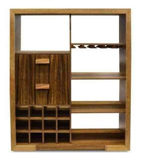 Cantina Rashidi Encino - Inlab Muebles