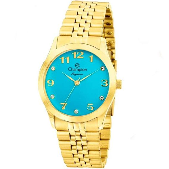 Relógio Champion Feminino Cn28633y