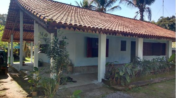 Chácara À Venda Murada Em Itanhaém. 449