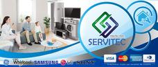 Reparación Lavadoras Refrigeradoras Calefones Tv 2908154