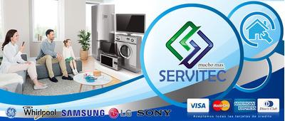 Reparamos Lavadoras Refrigeradoras Calefones Horno Tv2908154