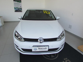 Volkswagen Golf 1.4 Tsi Highline Flex Aut.4p