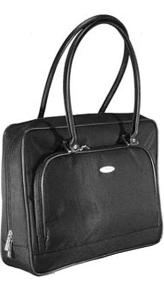 Bolsa/maleta Women Notebag Notebook Até 15.4 (nova Lacrada)