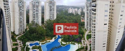 Apartamento Com 4 Dormitórios Para Alugar, 223 M² Por R$ 11.000,00/mês - Jardim Marajoara - São Paulo/sp - Ap31906