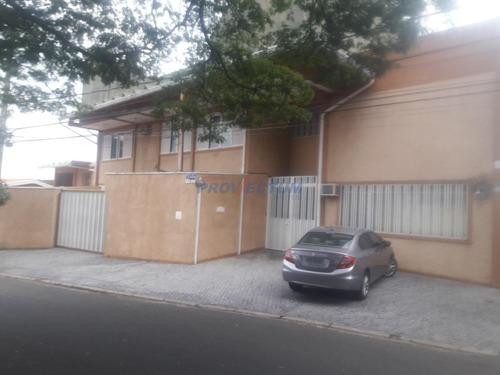 Prédio Á Venda E Para Aluguel Em Nova Campinas - Pr243705