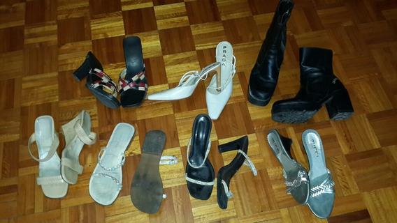 Zapatos Dama 39