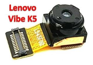 Câmera Frontal Smartphone Motorola Lenovo Vibe K5