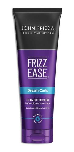 Acondicionador Frizz Ease Dream Curls John Frieda 250 Ml