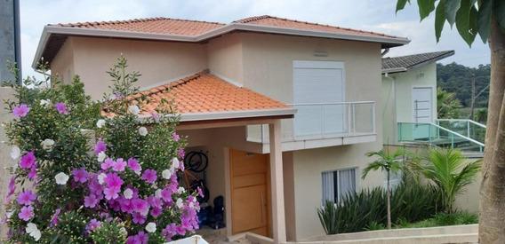 Casa Em Reserva Vale Verde, Cotia/sp De 205m² 3 Quartos À Venda Por R$ 850.000,00 - Ca320376