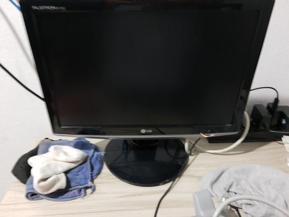 Pc Semp Toshiba Usado 4gb Ram