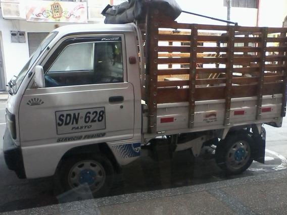 Camioneta De Carga Daewoo
