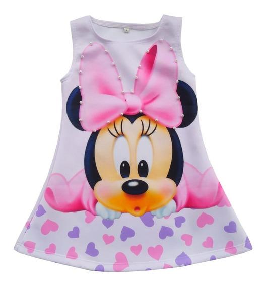 Vestidos Minnie - Ig