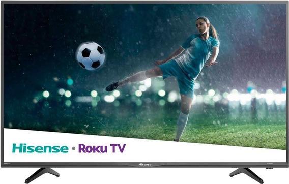 Televisor 32 Pulgadas Hisense Hd Smart 32h4e1