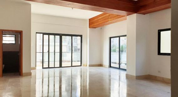 Venta Y Renta De Apartamento En Naco, Santo Domingo