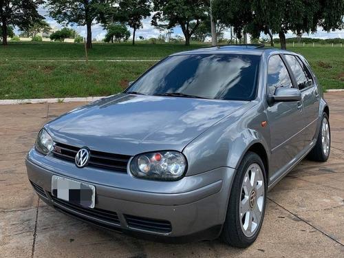 Volkswagen Golf 2004 1.8 Gti 5p