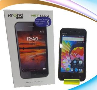 Celular Android Krono Net 1100 Liberado Dual Sim
