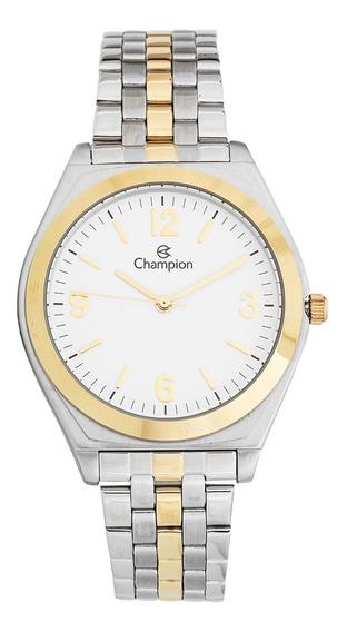 Relógio Champion Feminino Misto Análogo Ch22313b
